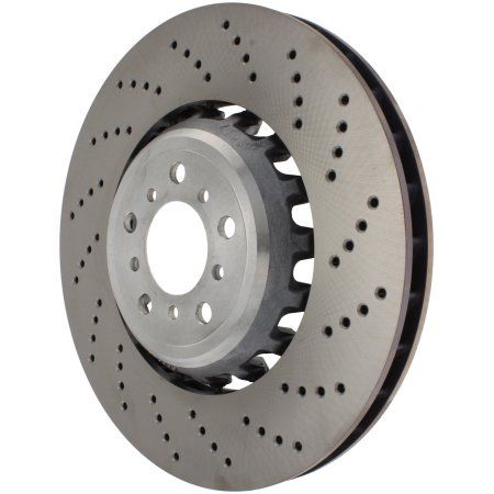 Centric Parts - Powr Slot Rotor