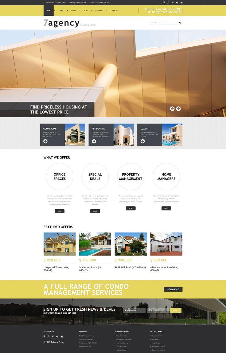 Real Estate Responsive Joomla Template http://www.templatemonster.com/joomla-templates/real-estate-responsive-joomla-template-59092.html
