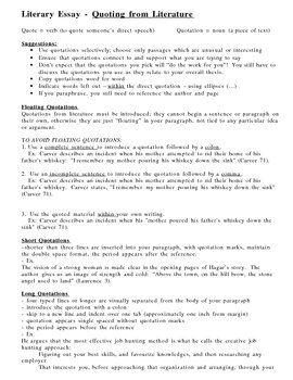 Writing your phd dissertation