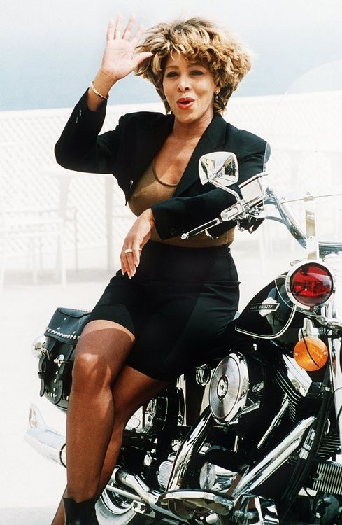 Tina Turner...Uploaded By www.1stand2ndtimearound.etsy.com …