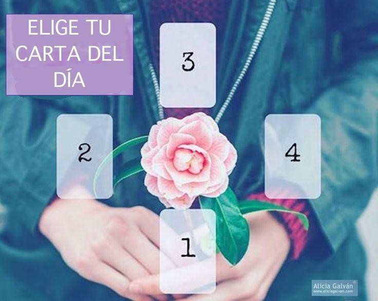 ¿Qué mensaje tiene el Tarot hoy para ti? Descubre el significado de la carta que has elegido.