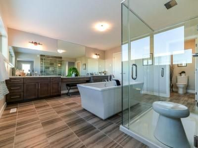 Ensuite Bathroom Edmonton 16 best kimberley ensuites images on pinterest | vanities