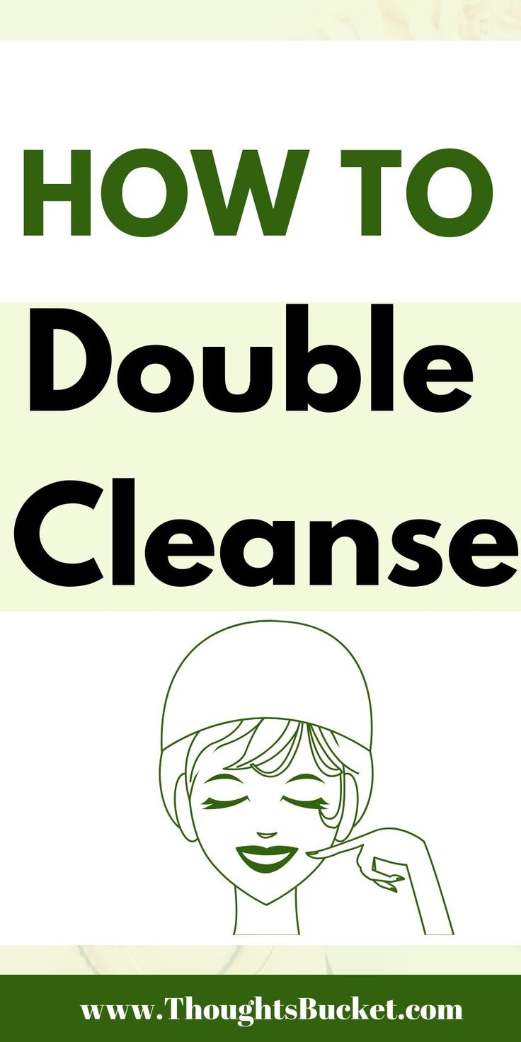 The Beginner's Guide to Double Cleansing