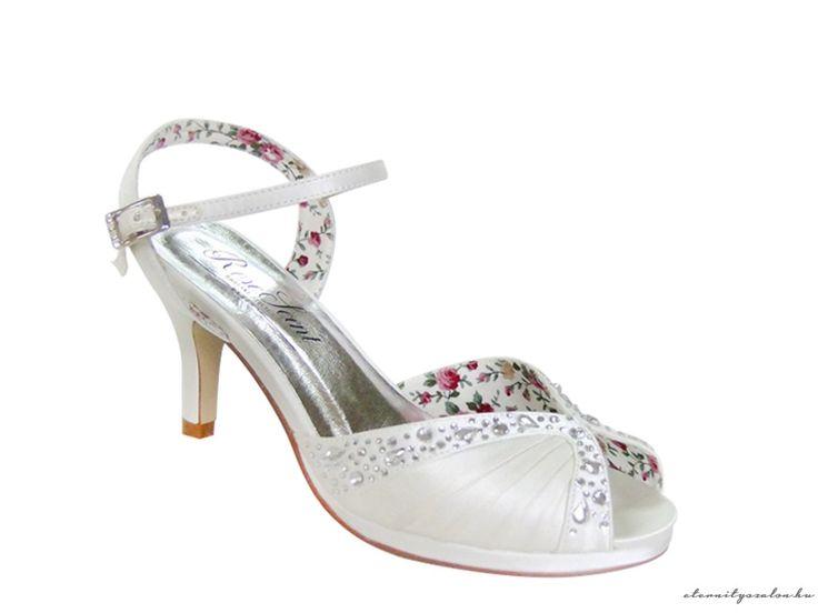 Esküvői cipő 12