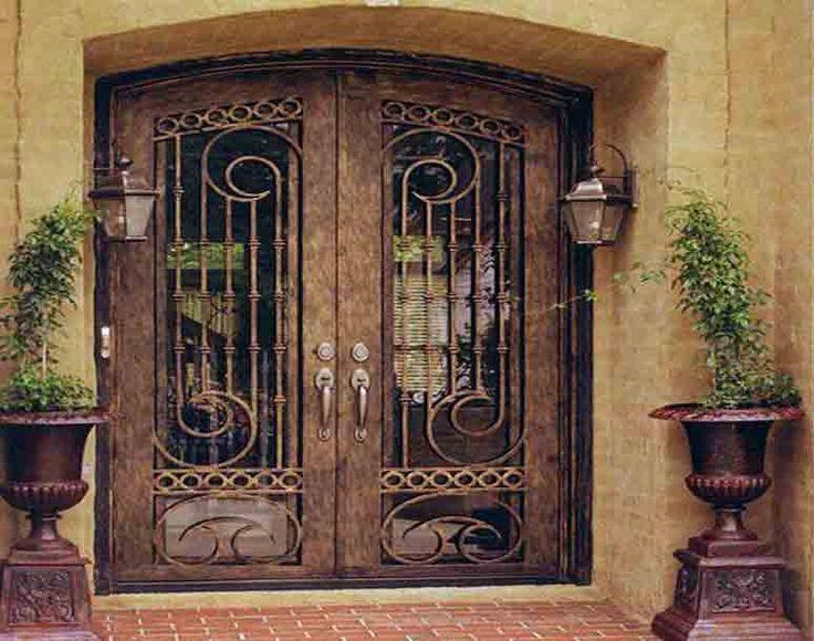Castle Doors Your Full Service Door Company Puertas de