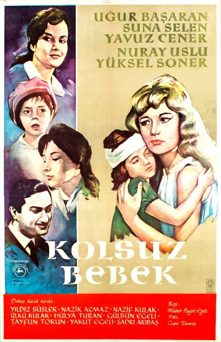1961 Kolsuz Bebek - Üç Öykülü Film