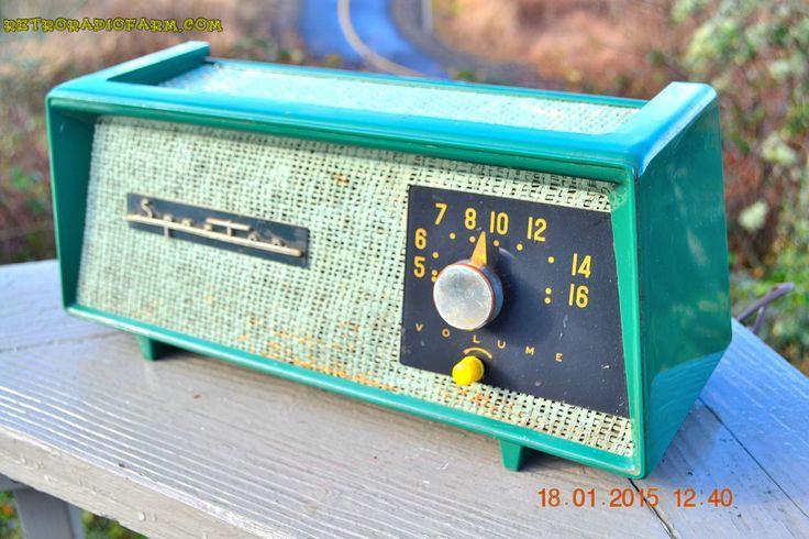 Welcome to Retro Radio Farm's Store on framestr.com!