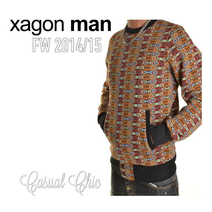 New Jacket. See more @xagoman.it