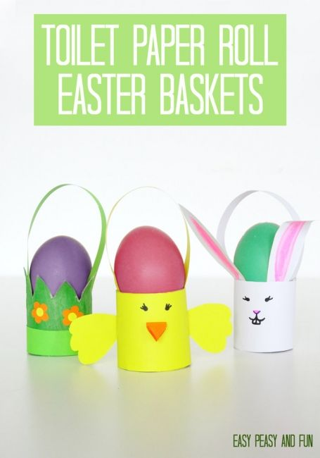 20 Easter crafts for toddlers and babies | BabyCentre Blog