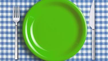 Günstige Lebensmittel bei Rheuma