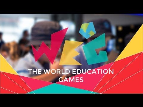 The World Education Games are returning in 2015...