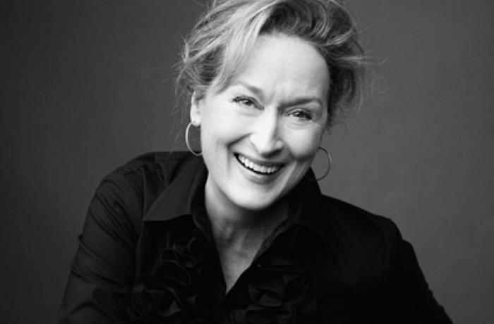 Jak na životní rovnováhu? Přečtěte si 4 velké pravdy od Meryl Streep. » Ženy sobě » Magazín » ŽENY s.r.o.