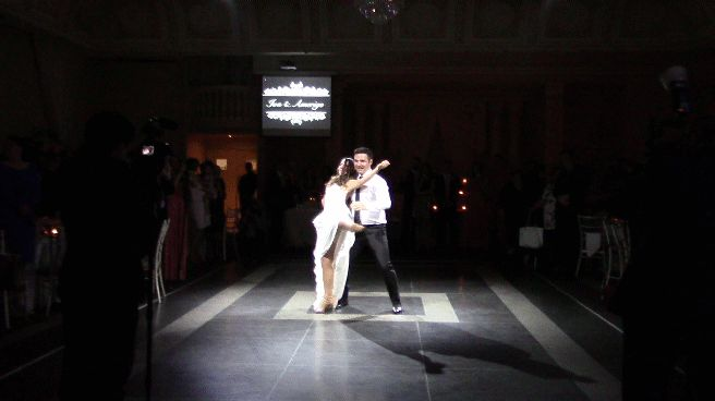 Iva & Amerigo_2 Wedding day first dance choreographed   #weddingdance #firstdance #realbride #coolweddingdance #realbride  #eternalbridal #coolweddingfirstdance #firstdancecoolmoves #weddingdancechoreography #firstdancelessons #firstdanceclasses #firstdancechoreography  http://yourweddingdance.ca/  https://www.facebook.com/yourweddingdance.ca  http://twitter.com/urweddingdance  http://instagram.com/yourweddingdance