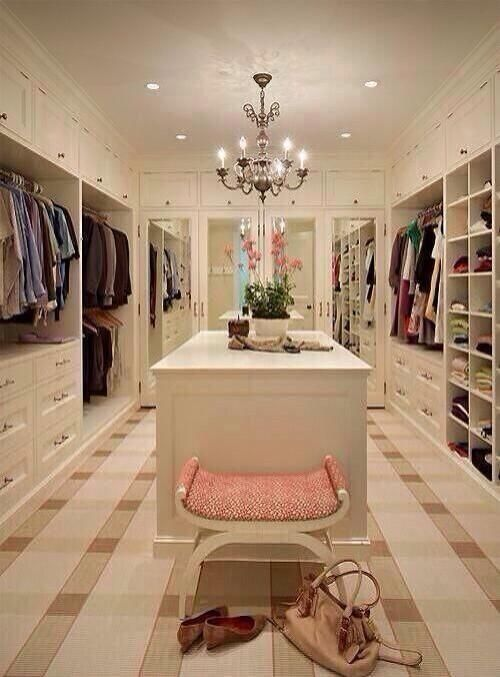 If only this could be my closet