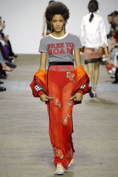 House of Holland Spring/Summer 2017 Ready To Wear Collection | British Vogue