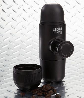 Minipresso Portable Espresso Maker - Shop All - Gifts | Title Nine