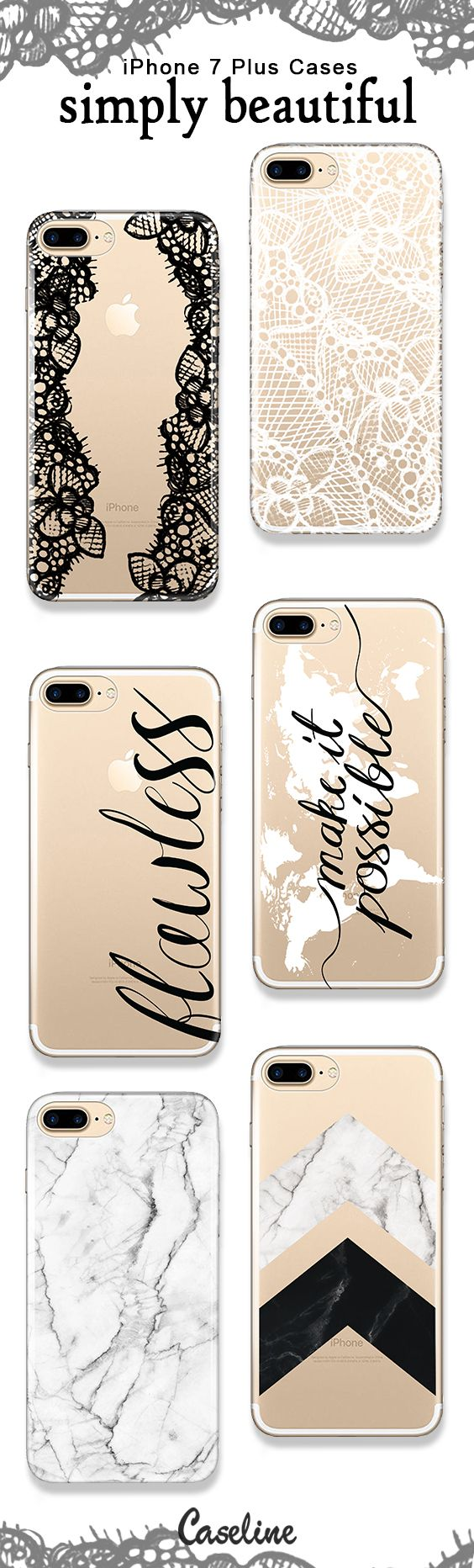 simply beautiful collection caseline casephone case cover etui telefon cover smartfon lace make it possible marble