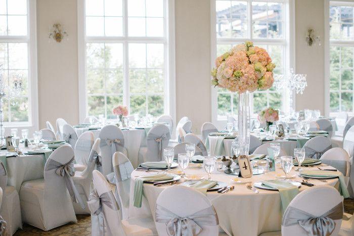 The Pinnacle // Columbus, Ohio Wedding Venue