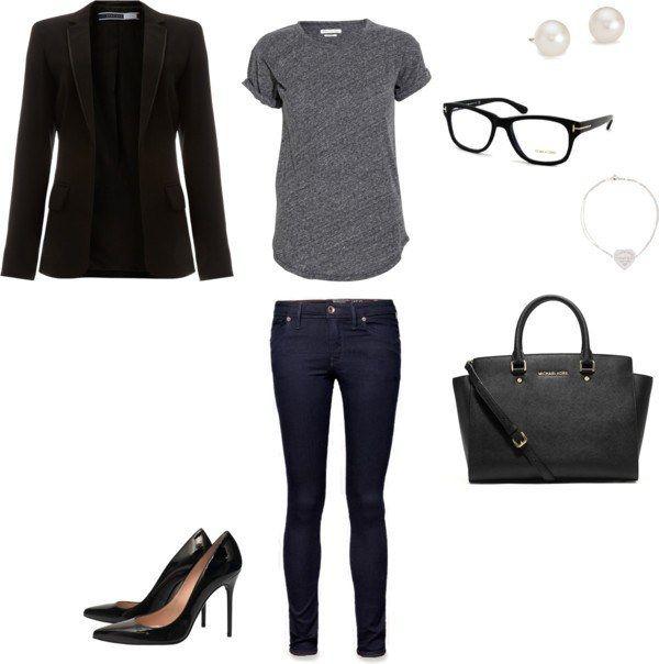 MINIMAL + CLASSIC: workwear basics