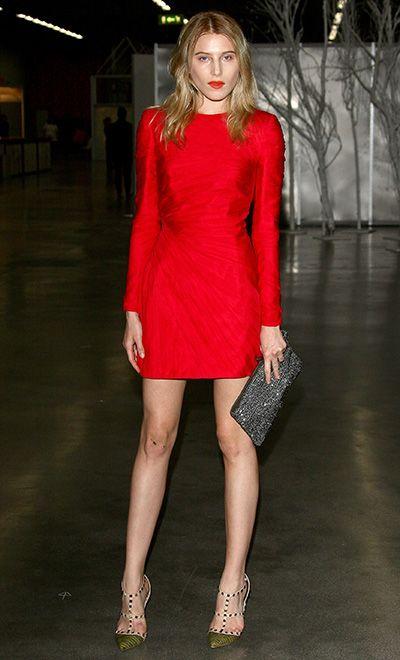Las tachuelas cubren este modelo de estilo 'lady' que han enamorado a las 'celebrities'.