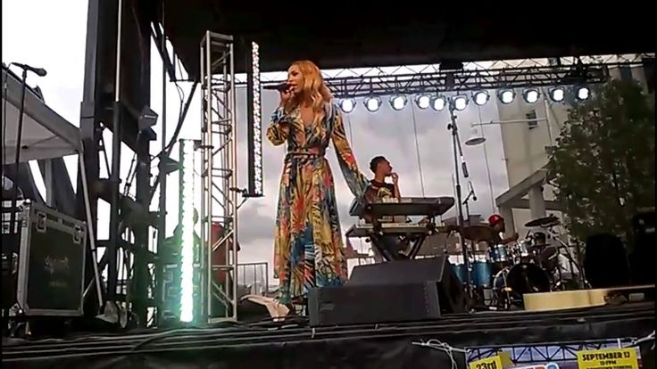 Love & Hip Hop's Peter Gunz & Amina Buddafly featuring Jazz Buddafly & C...