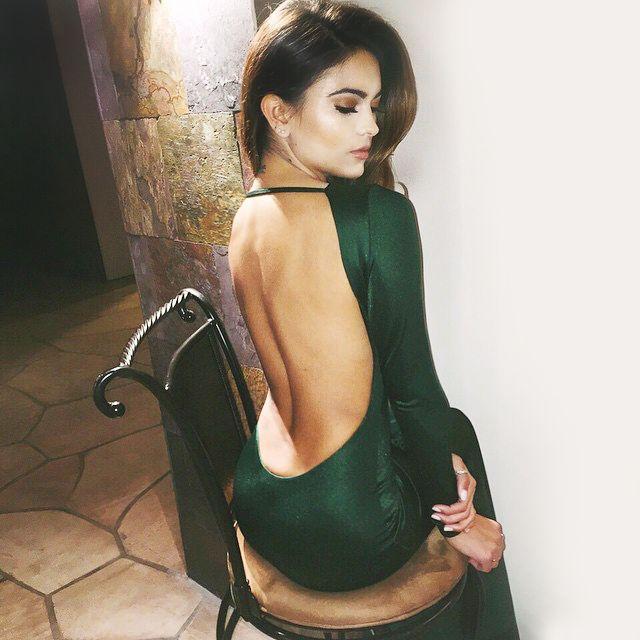 The Lurelly Monaco Dress | lurelly.com