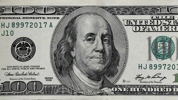 Bargeld Debatte Amerika Diskutiert Den 100 Dollar Schein Euro Scheine Papst Scheine