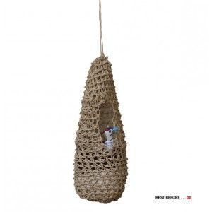 Hanging storage unit NID. Designed by Best Before. Available on www.darwinshome.com