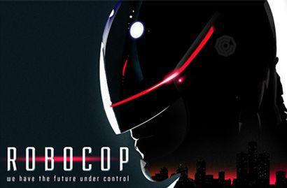 JUAL FILM BLURAY ROBOCOP 2014