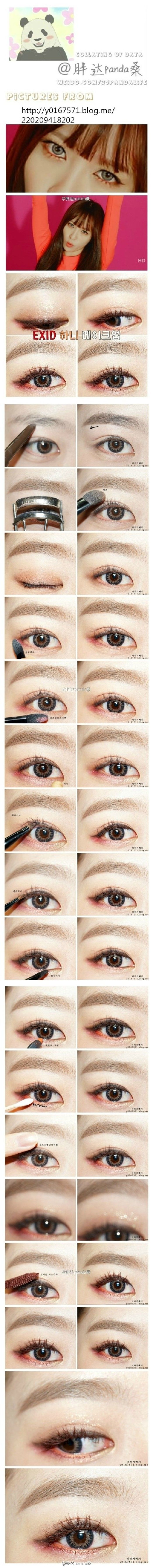 asian make up #ClassyLadyEntrpreneur #고급스러운레이디기업가 ✨✨www.SkincareInKorea.info…