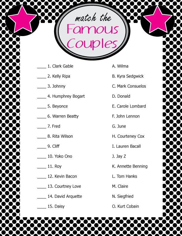 20 hilarious bridal shower games ideas you should try duh is gettin married pinterest bridal shower games bridal shower and printable bridal shower