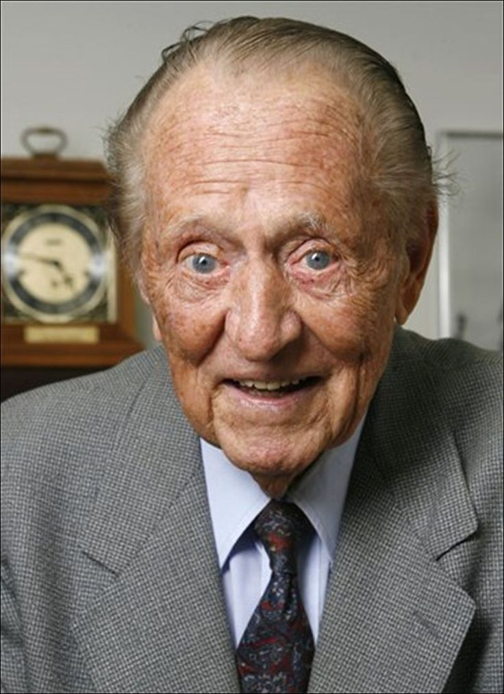 "Arthur Gordon ""Art"" Linkletter (July 17, 1912 - May 26, 2010) Canadian-born American radio and television personality."