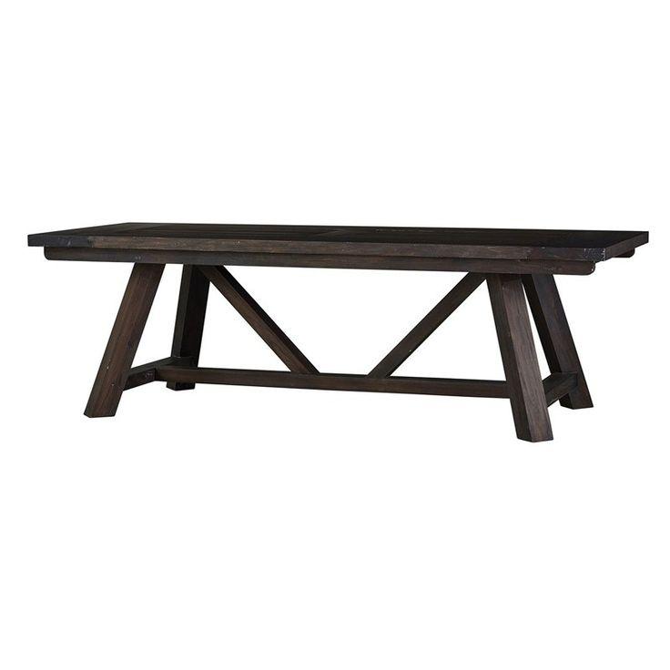 Bramble - Bankside Trestle Dining Table 8' - BR-76061CCA