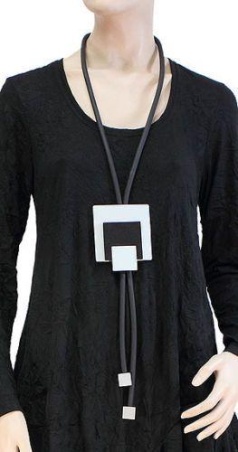 Image result for lagenlook rubber jewellery