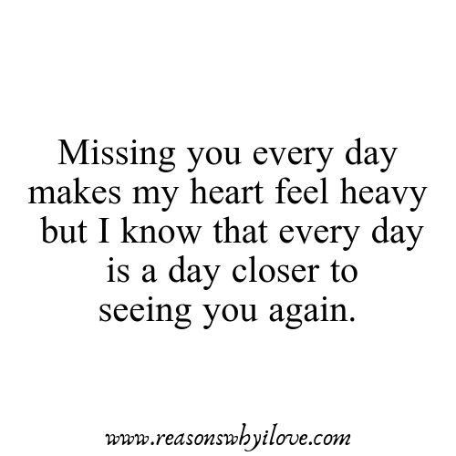 16+ Long Distance Relationship Quotes – Reasons Why I Love