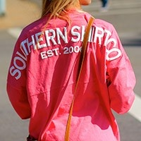 Jersey Pullover from TheSouthernShirtCo.com CHRISTMAS LIST