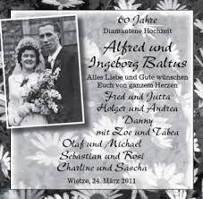 Elegant Bildergebnis Für Diamantene Hochzeit