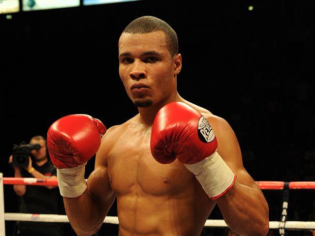 Chris Eubank Jr: 'Nick Blackwell's coma hasn't made me consider quitting boxing'