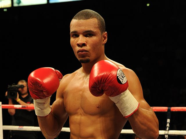 Chris Eubank Jr: 'Nick Blackwell's coma hasn't made me consider quitting boxing'