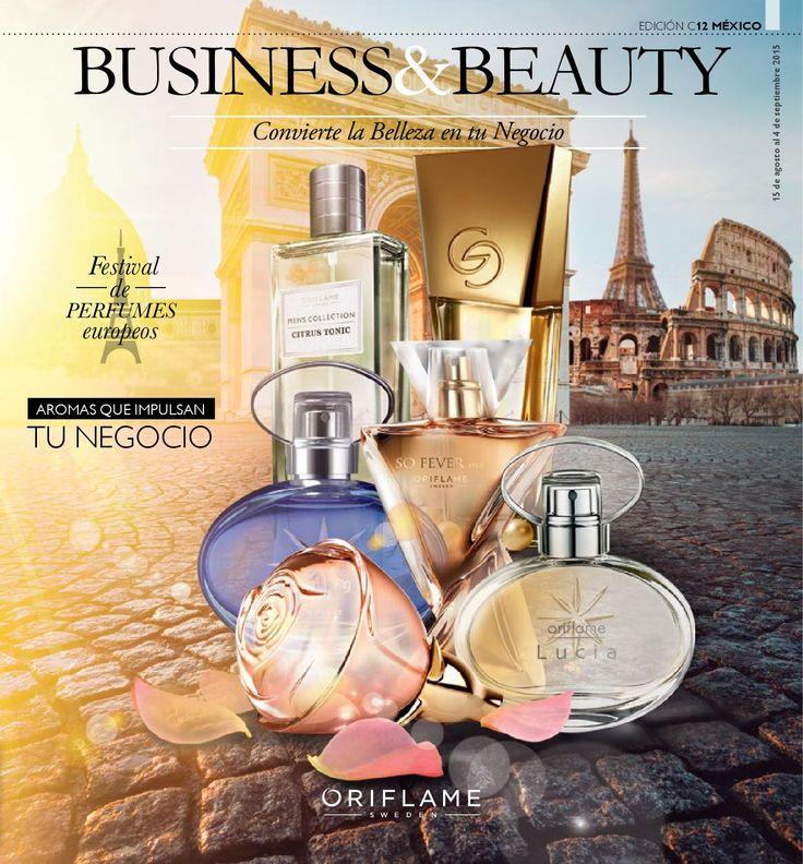 Conoce las promociones exclusivas para SOCIOS... Festival de Perfumes Europeos a precios súper accesibles.