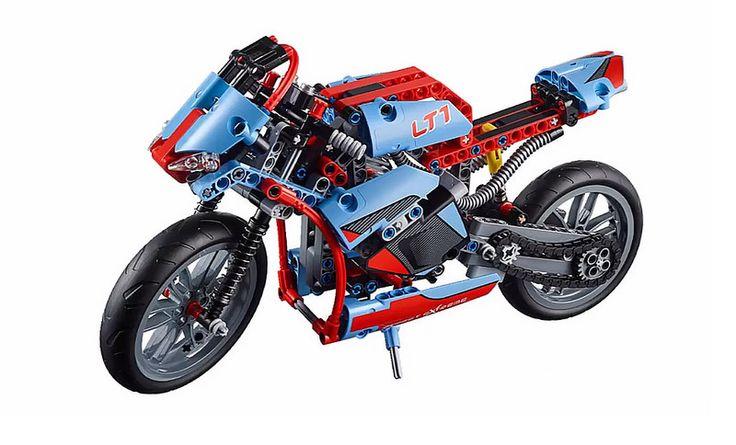 42036 - Street Motorcycle