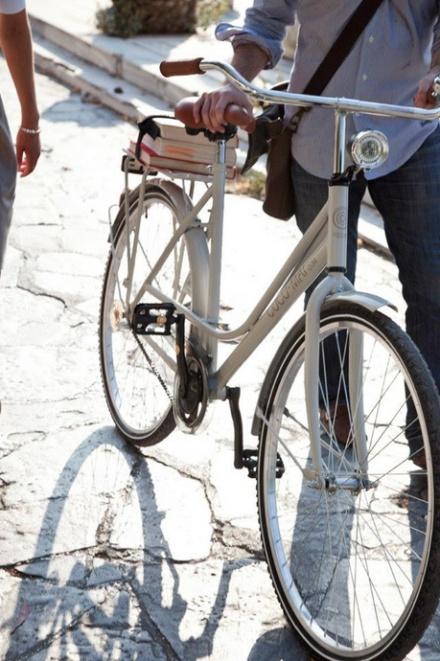 Coco-mat bicicleta