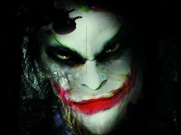 dark Joker