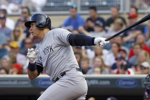 Yankees Rally Past Twins in Style #MLB #Yankees #PinstripePride #Boneheadpicks