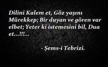 Şems-i Tebrizi - Google+