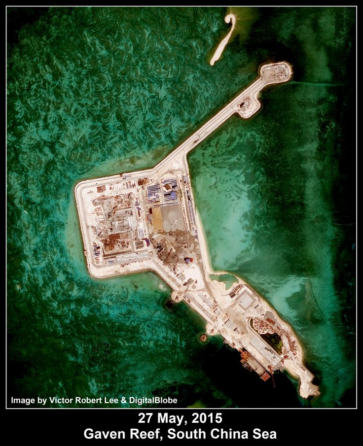 spratly islands essay Territorial map of spratly islands as countries scramble to occupy and construct in as many islands as they can, the marine ecosystem slowly suffers from.
