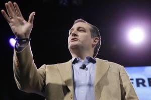 "Ted Cruz's borderline hysteria: There's no problem Ted Cruz can't fix by ""securing the border"""