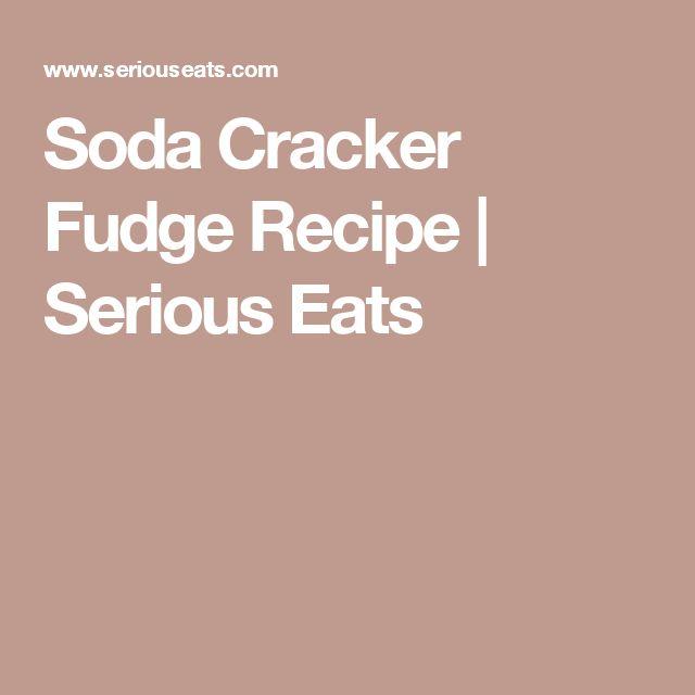 Best 20+ Soda Crackers ideas on Pinterest | Butter ...