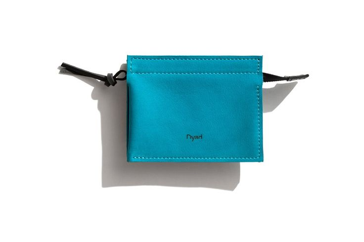 PROJECT DYAD Rectangle Purse Limited Edition