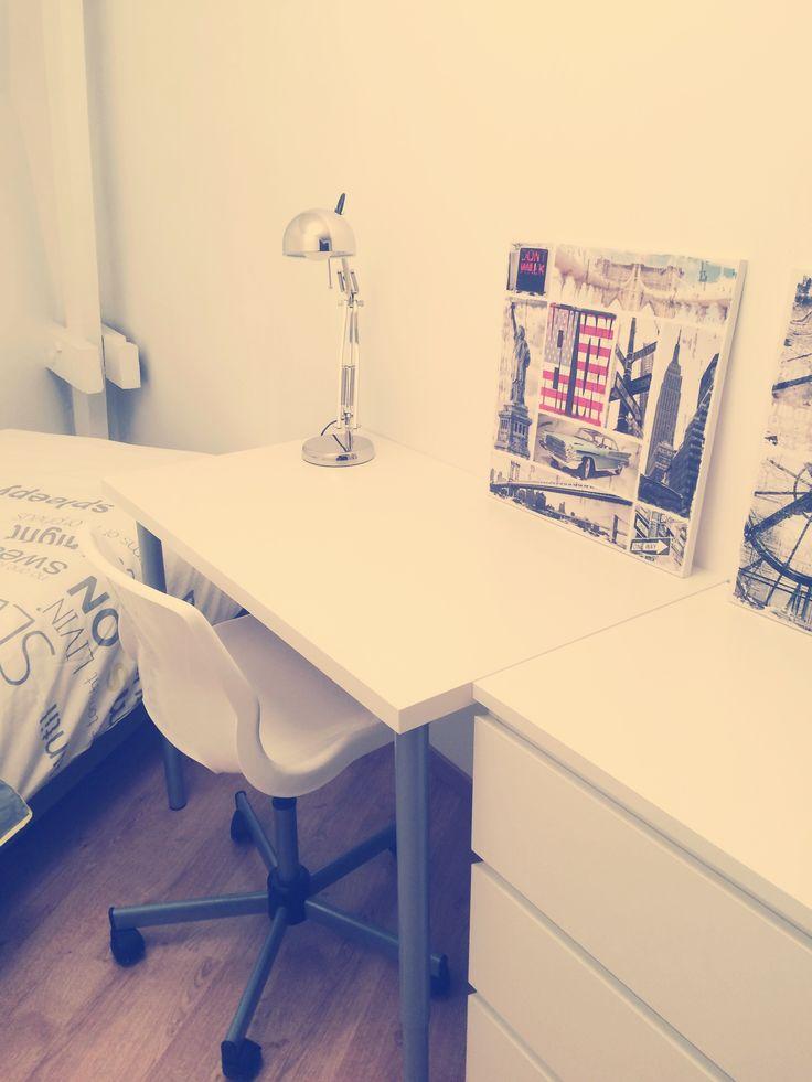 The 25+ best Ikea forsa lamp ideas on Pinterest | Ikea forsa, Work ...